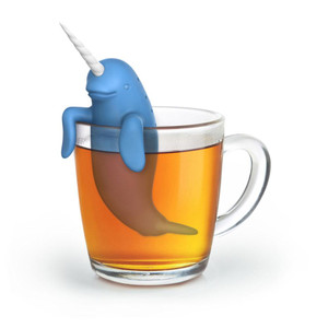 Spiked Tea - Narwhal Tea Infuser
