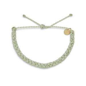 Solid Braided Bracelet