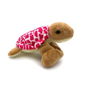 Star Turtle Huggable Plush