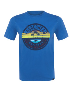 Explorer Men's Short Sleeve T-Shirt