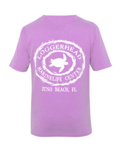 Blender Sea Turtle Short Sleeve Youth T-Shirt