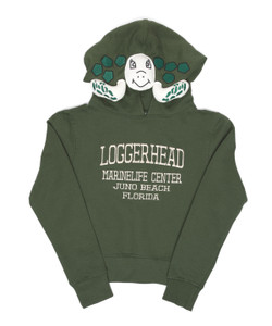 Wild Child Sea Turtle Hoodie