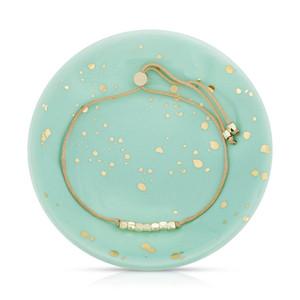 Bracelet + Dish Set
