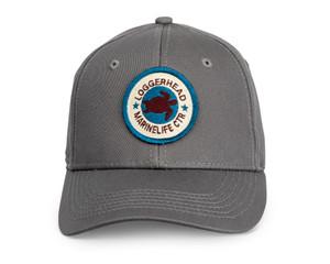 Swindler Twill LMC Sea Turtle Hat
