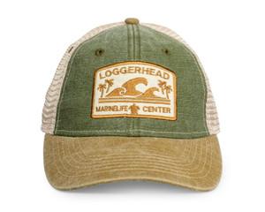 Alpinist Palms Hat