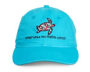 Wish Note Sea Turtle Hat