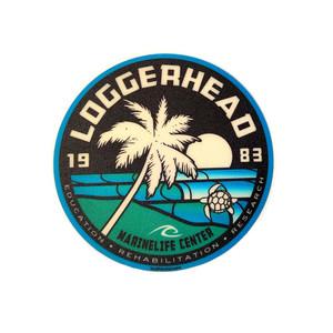 Accede Sea Turtle Sticker