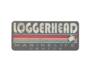 Holio Sea Turtle LMC Sticker