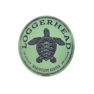 Kenton Sea Turtle LMC Sticker