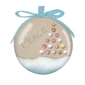 Peace Ball Ornament