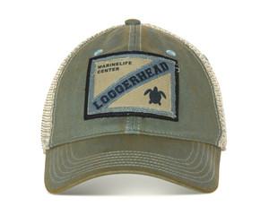 LMC Sea Turtle Patch Trucker Hat