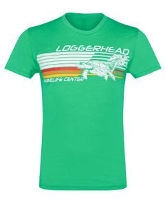 Con Mach Chill Retro Style T-shirt