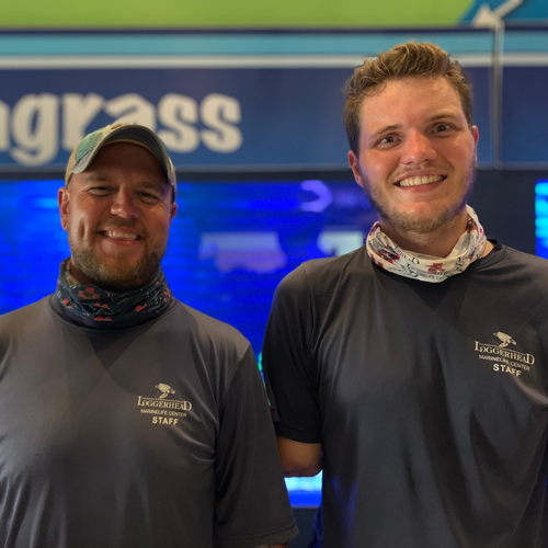 Talking Tanks: Vendor Spotlight with Florida Fish Boyz