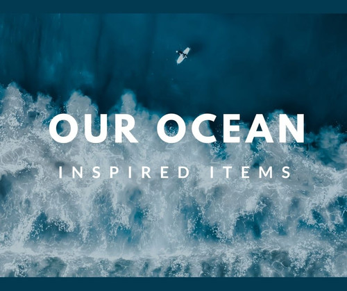 6 Ocean-Inspired Items To Celebrate Our Blue Planet