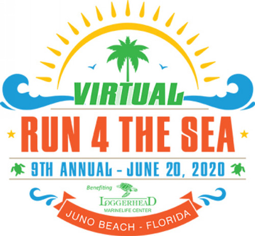 Geared Up: Run 4 the Sea
