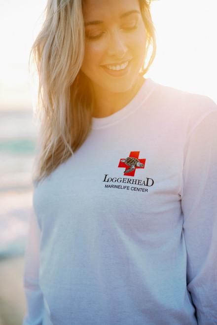 Sea Turtle Rescue Shirt