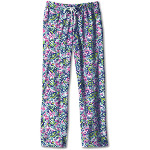 Sea Turtle Lounge Pants