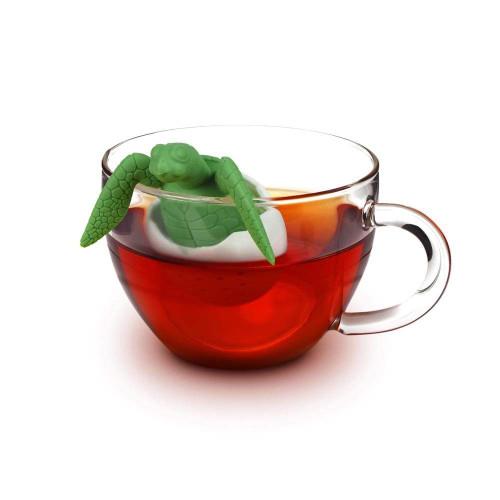 Under The Tea - Sea Turtle Tea Infuser