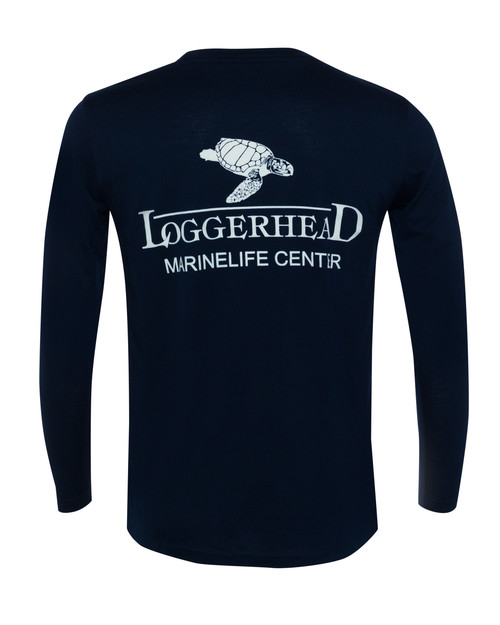 LMC Logo Long Sleeve Performance Sun Shirt