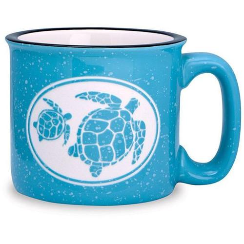 Camp Mug Sea Turtles