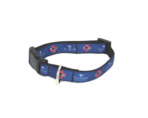 LMC Rescue Dog Collar