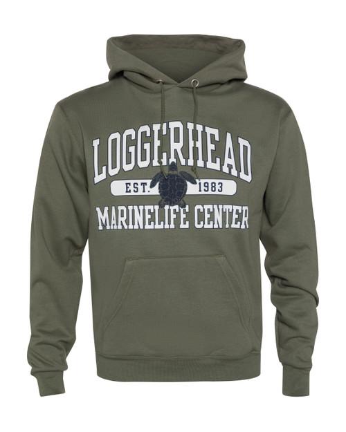 Powerblend Fleece Hoodie Sweatshirt