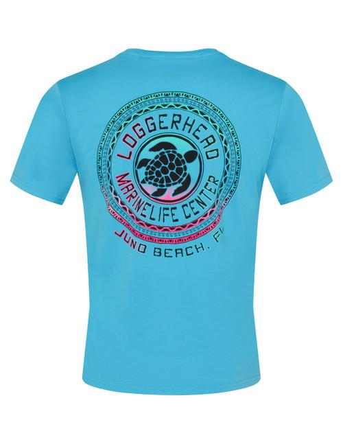 Adjusted Sea Turtle T-Shirt
