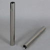 4in. Polished Nickel Finish Pipe with 1/8ips. Female Thread