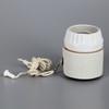 Leviton - E-26 Porcelain 2-Piece Pullchain Socket