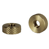 1/4-20 UNC Threaded Nuts