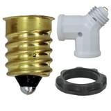 Lamp Socket Accessories