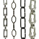 Brass Linked Chain