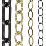 Steel Linked Chain