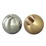 Solid Balls