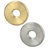 1/4-27 UNC Threaded Nuts