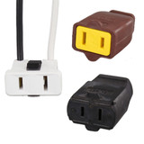 Non-grounded Outlets