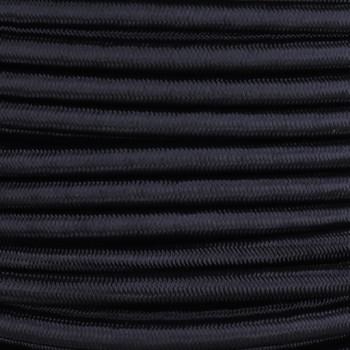 18/4 - SJEOOW Black Nylon Cloth Covered Wire