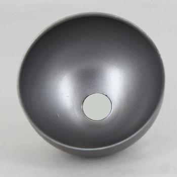 2in. Diameter Half Ball - Inner Piece - 1/8 ips. Slip - Steel