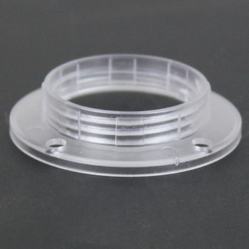 43mm Diameter Large Ring For 3000 Series Sockets - Clear
