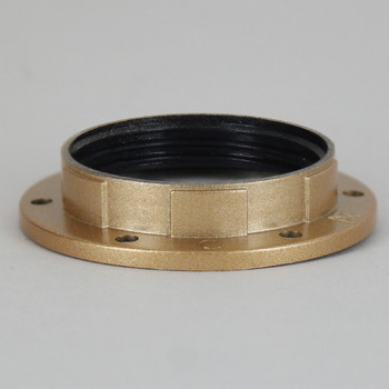 Gold Phenolic Ring for SO7200 and SOEUROED Series Sockets