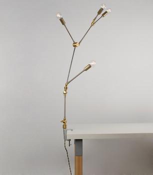 You Make It Table Light Kit by Lindsey Adelman Studio