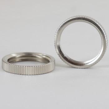 Ring Only For SO20029 E-12 Threaded Porcelain Socket