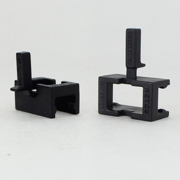 HEYCO In-Line Strain Relief Bushing for SPT-2 Wire.