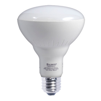 16.5W LED BR30 2700K DIMMABLE REFLECTOR BULB