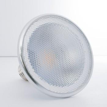 13W - LED - PAR30 - 3000K - Flood - Short Neck - 40 Degree Beam Angle