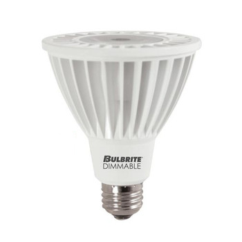 14W - LED - G5 - PAR30LN - DIMMABLE - 4000K - Wide Flood - 60 Degree Beam Angle