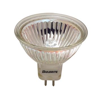 50W FL Halogen Reflector MR16 Bulb