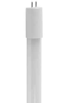 27W, LED, T5, 5000K, 4', MINI BI-PIN DIRECT, 3400 Lumens, 50000 Average Hours.
