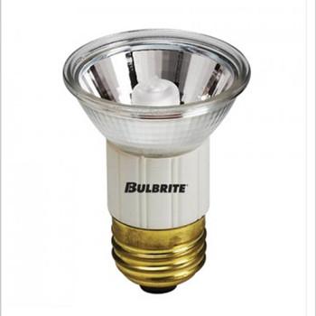 100W Reflector NSP JDR E-26 Base MR16 Halogen Bulb