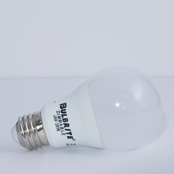9W - LED A19 E-26 DIMMABLE UL ENCLOSED AND JA8 3000K